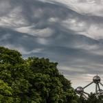 3 - Ciel d'orage - Geneviève Louyest